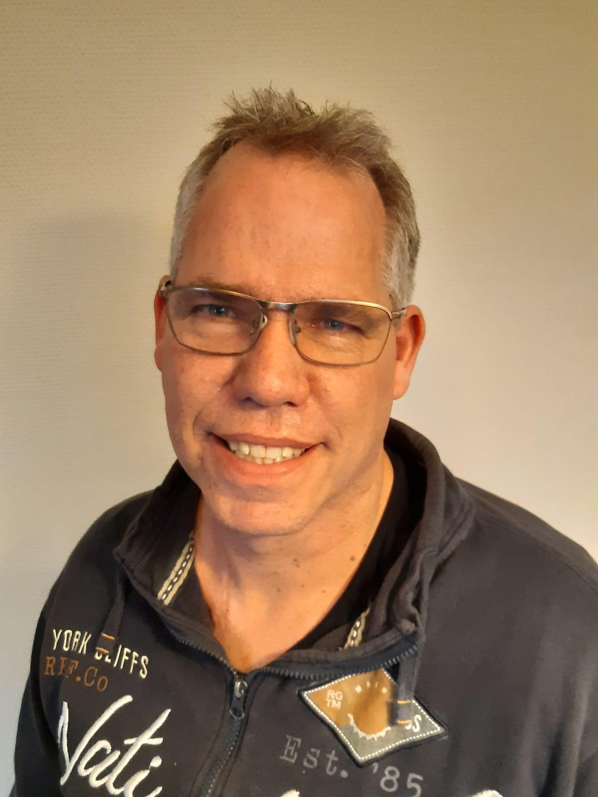 Levinius Matthijsse - Bio akkerbouwer en Vollegrondsgroente in Bant